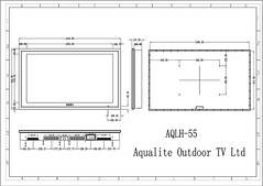 """AQLH-55-- Waterproof TV Screens • <a style=""""font-size:0.8em;"""" href=""""http://www.flickr.com/photos/67813818@N05/7258543420/"""" target=""""_blank"""">View on Flickr</a>"""