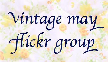 vintage may