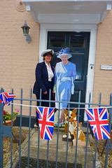 """Diamond Jubilee street party • <a style=""""font-size:0.8em;"""" href=""""http://www.flickr.com/photos/80046288@N08/7346045912/"""" target=""""_blank"""">View on Flickr</a>"""