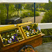 Bloemenstal voor de Euromast