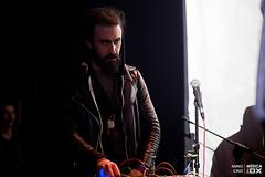 20160416 - GNOD   Lisbon Psych Fest @ Teatro do Bairro