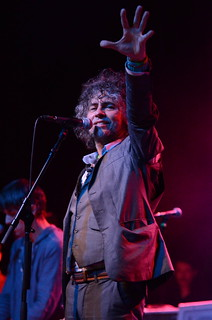 Flaming Lips- The Lyric Oxford