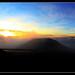 Sunrise at Mt. Haleakala, Maui