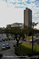 City Hall - Daylight