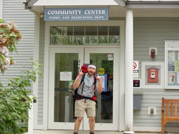 Hanover NH Parks & Rec