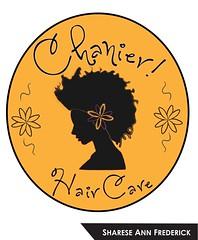 chanier logo