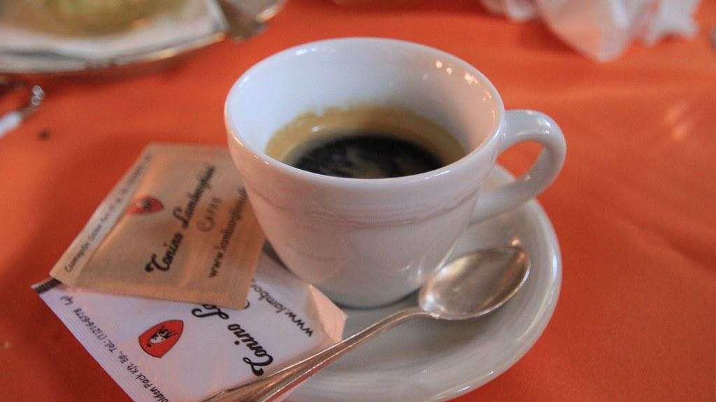 Coffee- Budapest, Hungary