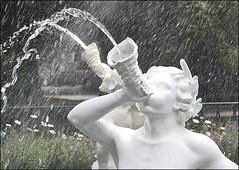 Forsyth Park Fountain -- Savannah (GA) 2012