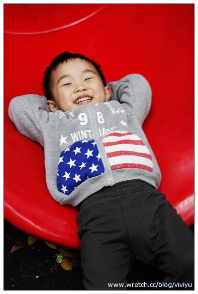 [V 3y]三歲生日快樂! @VIVIYU小世界