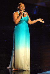 Actress Queen Latifah Photo Credit: Courtesy o...