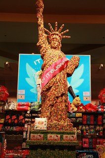 Made of Jelly Beans - New York New York