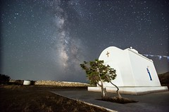"Milky Way Above Antiparos Island - Part II • <a style=""font-size:0.8em;"" href=""http://www.flickr.com/photos/40693716@N03/7724024588/"" target=""_blank"">View on Flickr</a>"