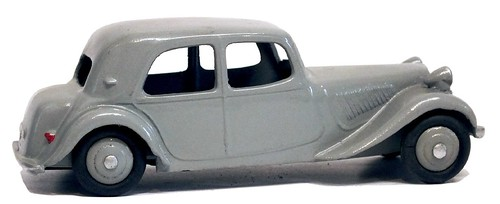 Dinky F Citroën 11 BL (1)