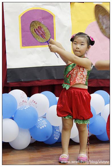 [A 5Y]ANITA五歲.生日快樂 @VIVIYU小世界