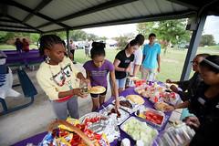 Teens complete Volunteer Leadership Challenge