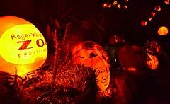 Jack-O-Lantern Spectactular at WaterFire