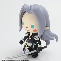 """chibi sephiroth 2 • <a style=""""font-size:0.8em;"""" href=""""http://www.flickr.com/photos/66379360@N02/13794105274/"""" target=""""_blank"""">View on Flickr</a>"""
