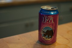 Anderson Valley Brewing Company Hop Ottin' IPA