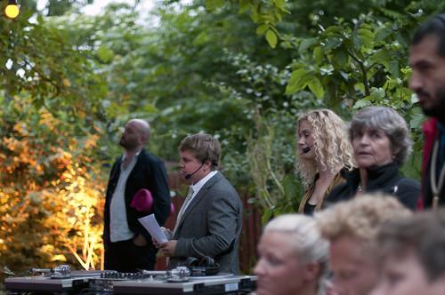 TedX Almedalen 2012 by arkland_swe, on Flickr