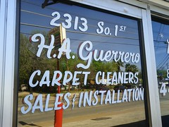 "Carpet Cleaners 2, Austin, TX • <a style=""font-size:0.8em;"" href=""http://www.flickr.com/photos/41570466@N04/6878210370/"" target=""_blank"">View on Flickr</a>"