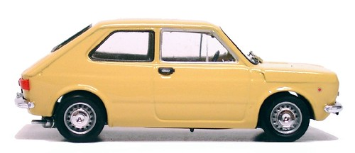 Brumm Fiat 127 (2)