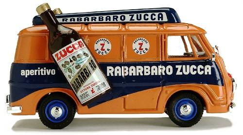 OFF43 Romeo Ramazzotti