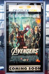 Avengers Poster - Marvel's Avengers Red Carpet...