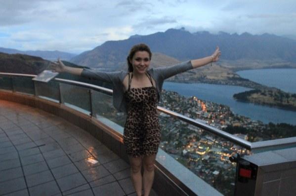 Skyline Gondola- Queenstown, New Zealand