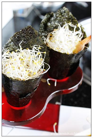 [美食.桃園]石頭日式碳火燒肉火鍋~炸物.哈根達士冰淇淋 @VIVIYU小世界