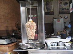 Kebab - Andrea
