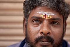 Caste Mark