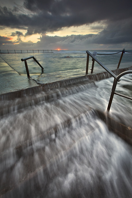 Mona Vale Pool Revisited