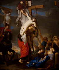 Jesus Off the Cross