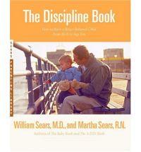 Discipline Book