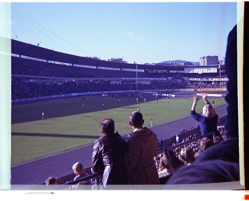 Sverige - Malta, VM-kval 1972, Nya Ullev by arkland_swe, on Flickr