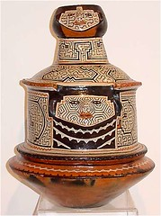 Shipibo Ceramics