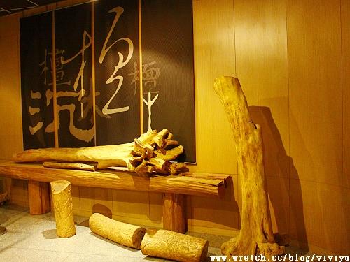 [旅遊.嘉義]新港香藝文化園區~台灣第一間香博物館 @VIVIYU小世界