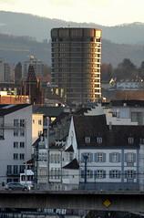 Bank for International Settlements - Basel - S...