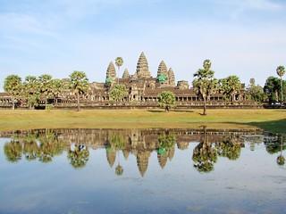 angkor - cambodge 2007 47