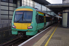 171721 at Ashford International