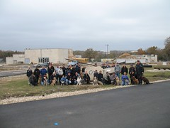 Disaster Canine Search Specialist - Dec 2011