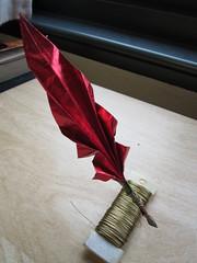 Quill Pen (Hoang Tien Quyet)