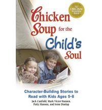 CB Chicken Soup