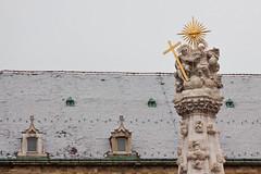 Budapest - Castle District