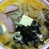 Photo:味噌カレー牛乳ラーメン (*´ω`*) By