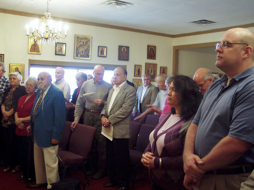 """2011 Father Tom Soroka leads annual Retreat • <a style=""""font-size:0.8em;"""" href=""""http://www.flickr.com/photos/72479515@N06/6541802989/"""" target=""""_blank"""">View on Flickr</a>"""