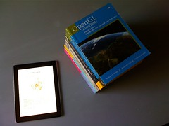 iPad vs Textbooks