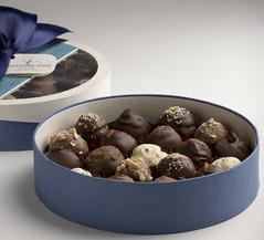 20 piece truffle box