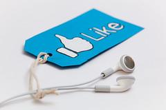 Like music