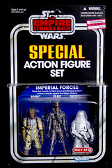 Star Wars: Empire Strikes Back (Imperial Force...